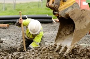 Conventional Excavation
