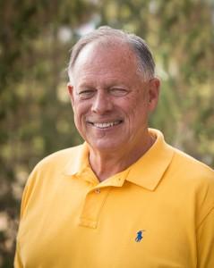 Jim Fish