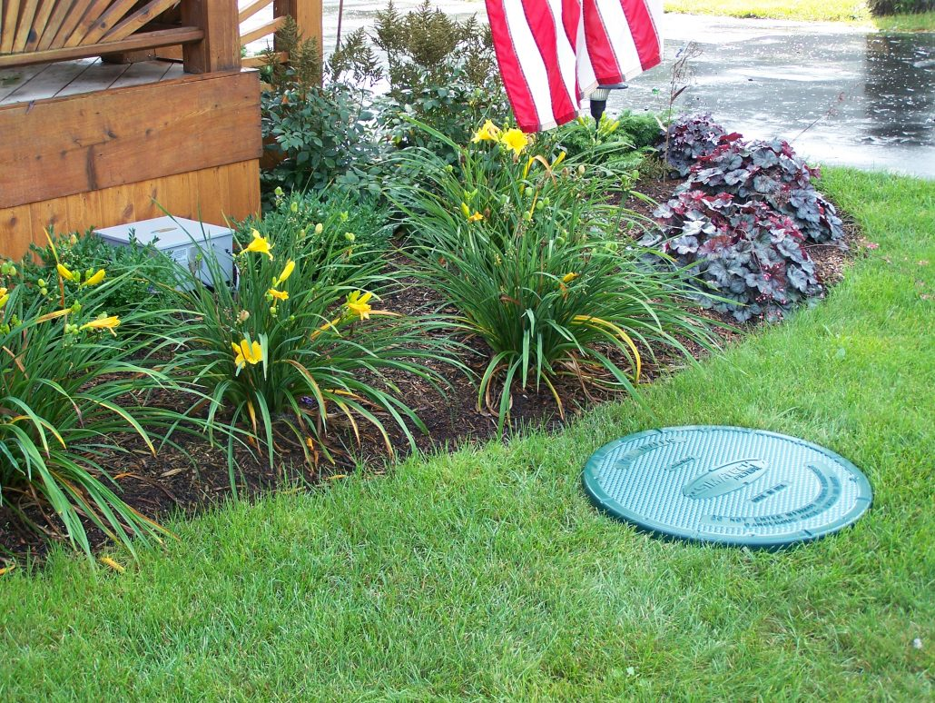 Septic Tank Risers A Wise Investment Waters Vacuum
